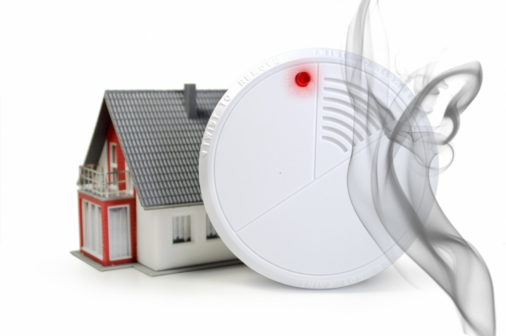 D tecteur de fum e obligatoire locataire ou propri taire - Detecteur fumee obligatoire ...