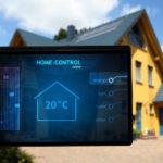 La domotique pour contrôler votre consommation d'énergie