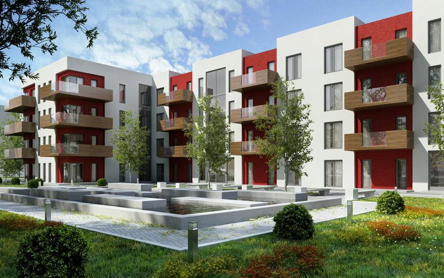 financement immobilier