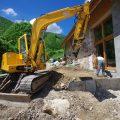 location materiel chantier